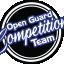Open Guard Jiu Jitsu