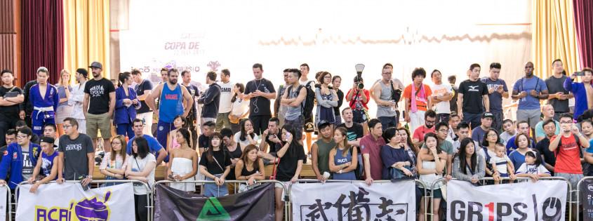 Results, Cope de Hong Kong 2018 - Smoothcomp