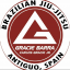 GRACIE BARRA ANTIGUO