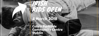 Irish Kid's Open 2018