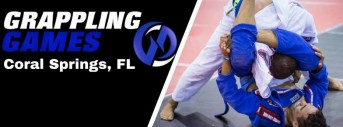 THE 2016 FLORIDA FALL GAMES