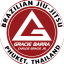 Gracie Barra Phuket