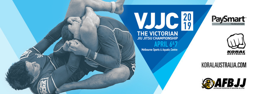 2019 VJJC (Victorian State Championship) - Smoothcomp