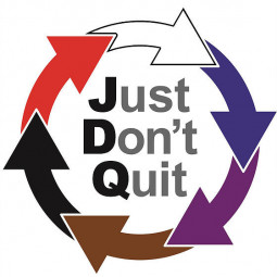 Just Don T Quit Bjj Smoothcomp