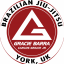 Gracie barra york
