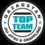 Qazaqstan Top Team: Kazhymukan academy