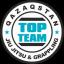 Qazaqstan Top Team: GRES academy