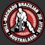 Will Machado Australasia
