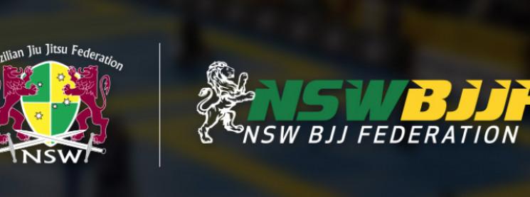 NSWBJJF WINTER CUP 2019 - GI & NO GI