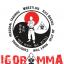IGOR MMA SYDNEY