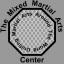 The Mixed Martial Arts Center