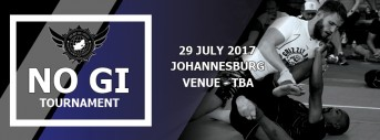 Joburg No GI Open