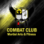 Combat Club Martial Arts and Fitness