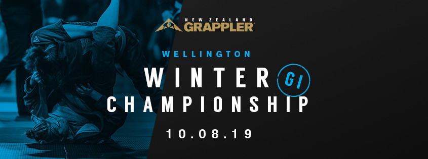 Results, Wellington Winter Championship - Smoothcomp