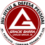 Gracie Barra Jd. Paulista - Campina Grande do Sul