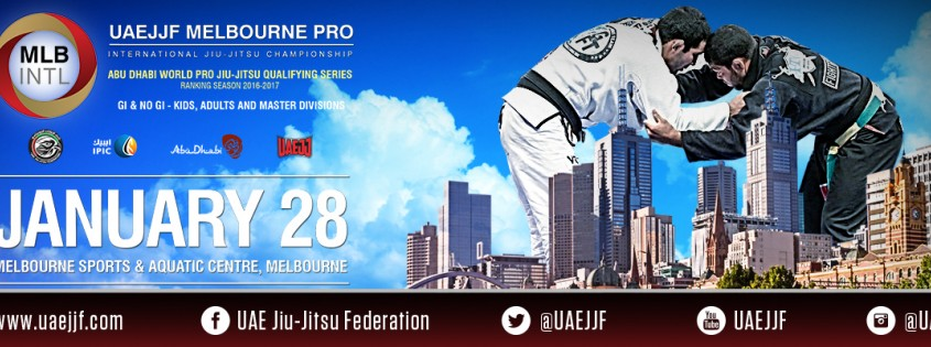Results, Melbourne International Pro Jiu-Jitsu Championship