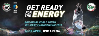 Abu Dhabi World Youth Jiu-Jitsu Championship 2017