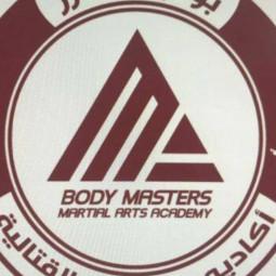Body Masters Ksa Smoothcomp