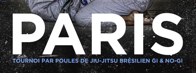 Grappling Industries PARIS