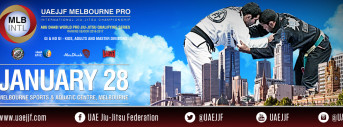Melbourne International Pro Jiu-Jitsu Championship