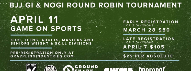 Grappling Industries FORT WORTH