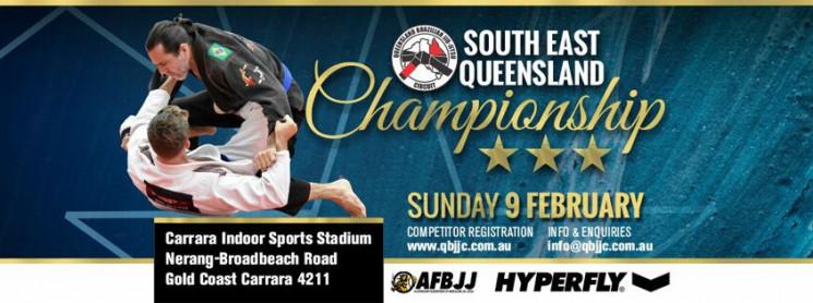 QBJJC South East Qld Championship 2020