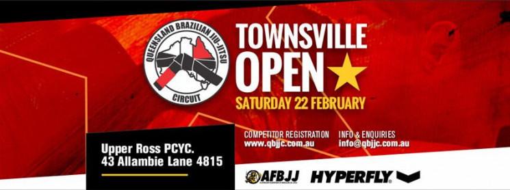 QBJJC Townsville Open 2020