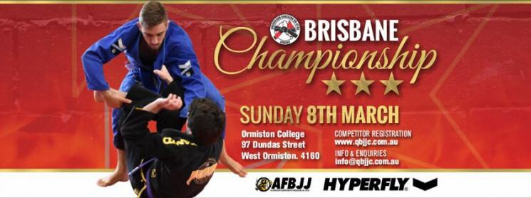 QBJJC Brisbane Championship 2020