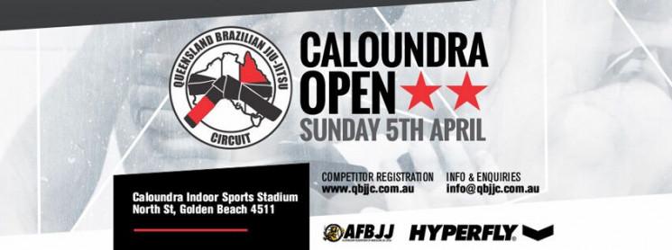 QBJJC Caloundra Open 2020