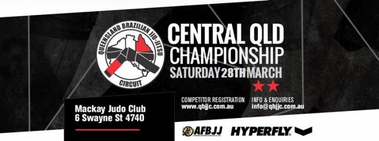 QBJJC Central Qld Championship 2020