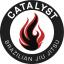 Catalyst Jiu-Jitsu