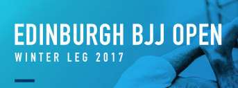 Edinburgh Open Winter Leg 2017