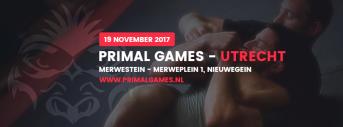 PRIMAL GAMES - Utrecht
