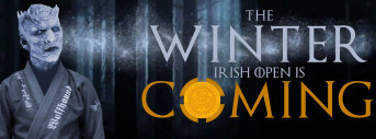 Irish Winter Open