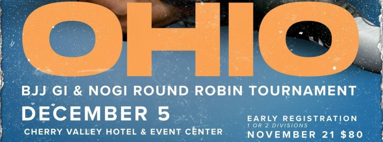 Grappling Industries OHIO