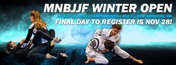 2017 MNBJJF Winter Open