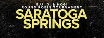 Grappling Industries SARATOGA SPRINGS