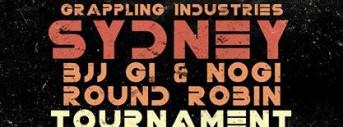 Grappling Industries SYDNEY