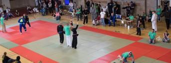 Magic City Open - A BJJ Tournament