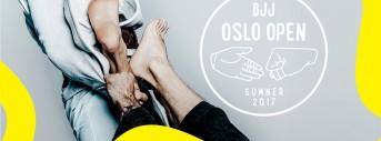 Oslo Summer Open BJJ 2017