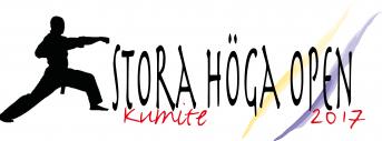 Stora Höga Open 2017 Kumite