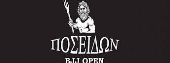 Poseidon BJJ Open 2016
