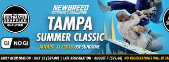 NEWBREED Tampa Summer Classic