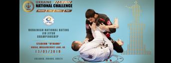 Ukraine National Challenge 2018 Odesa