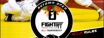 Autumn Open - BJJ Tournament