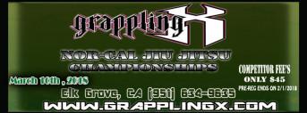 Nor-Cal Jiu Jitsu Championships