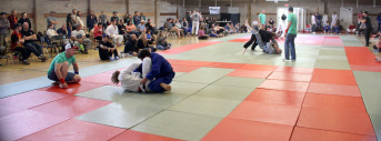 Garden City Open II - A Submission Grappling Tournament