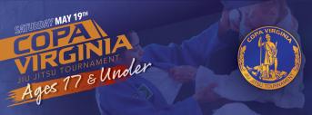 Copa Virginia - Ages 17 & Under