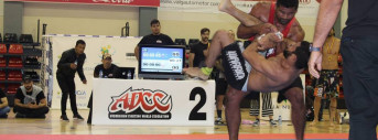ADCC Spanish National 2018