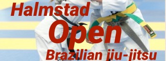 Halmstad Open Brazilian Jiu-Jitsu 2017 - Stage 2